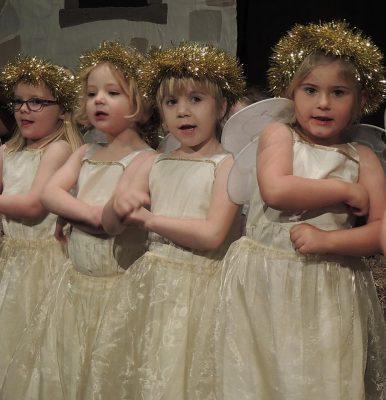 xmas-angels