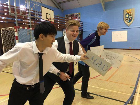 kingsley-school-bideford-north-devon-physical-maths