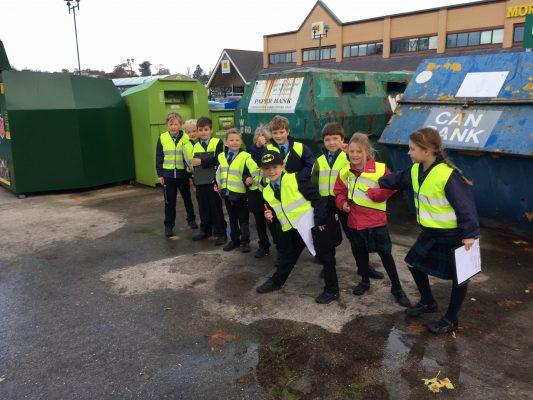 kingsley-school-bideford-north-devon-year-3-recycle-1