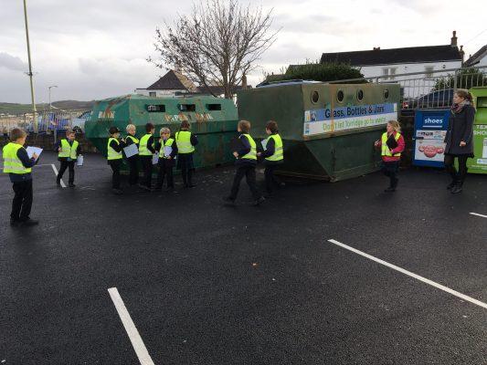 kingsley-school-bideford-north-devon-year-3-recycle-2