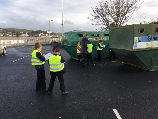 kingsley-school-bideford-north-devon-year-3-recycle-3